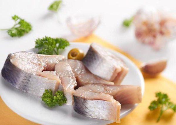 Состав и полезные свойства сельди соленой