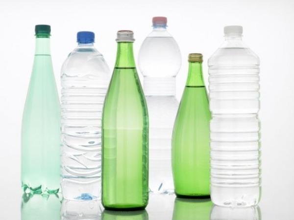 Какая вода способствует похудению?